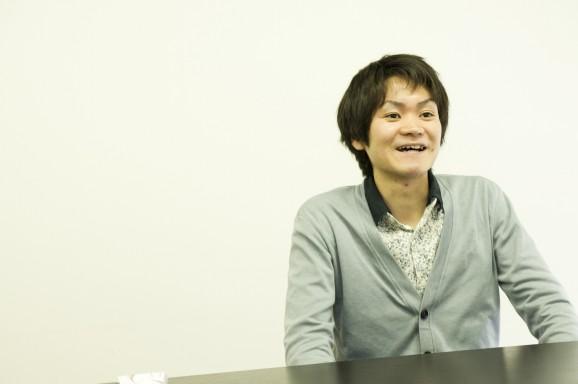 岩本さんです
