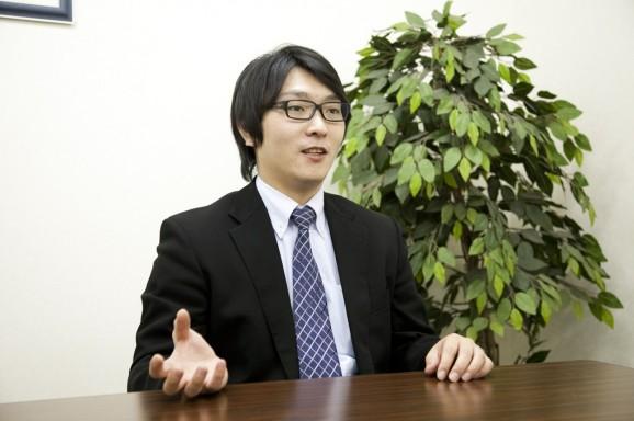 松川さんです