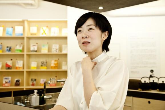 瀬光さんです