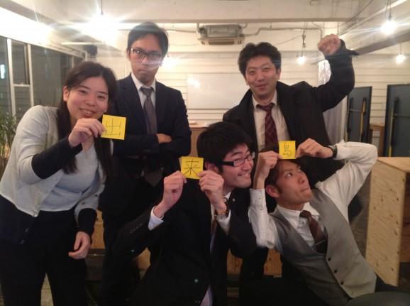 夏の盆踊りを活性化を考える、西淀川区出来島チーム
