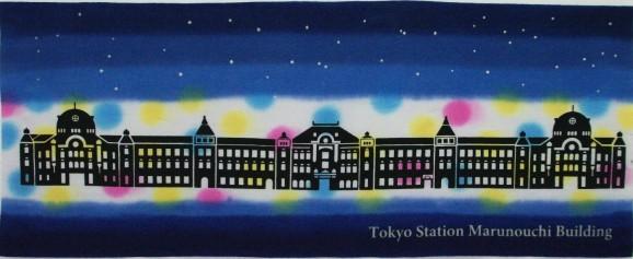 hello_写真10  駅舎夜景