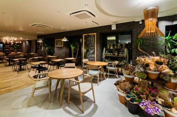 EDIT_レストラン